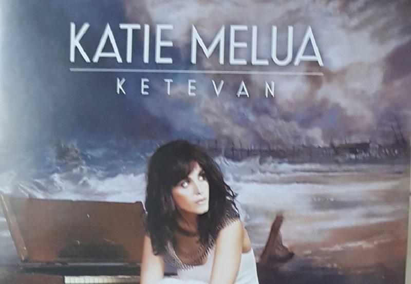 Katie Melua tytułowe