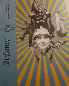 Album Brylanty - okładka/ fot. Roman Soroczyński