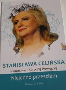 Niejedno przeszłam - okładka/ fot. Roman Soroczyński