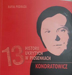 13 historii... - okładka/ fot. Roman Soroczyński