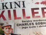 Bikini Killer fragment okładki AJ