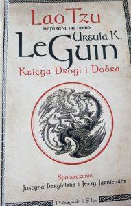 Księga drogi i dobra - okładka/ fot. Roman Soroczyński