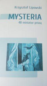 Mysteria - okładka/ fot. Roman Soroczyński