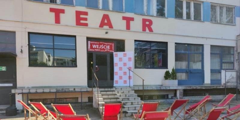 Teatr Druga Strefa zaprasza - fot. materiał Teatru