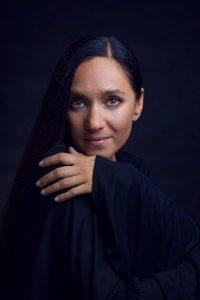 Dorota Miśkiewicz - fot. Kuba Majerczyk