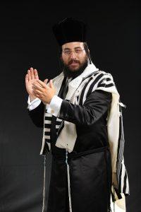 Israel Nachman - fot. materiał Organizatora