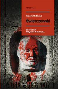Świerczewski... -  okładka/ fot. Roman Soroczyński