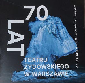 Okładka albumu z okazji 70-lecia - fot. Roman Soroczyński