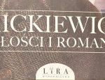 Mickiewicz... fragment okładki
