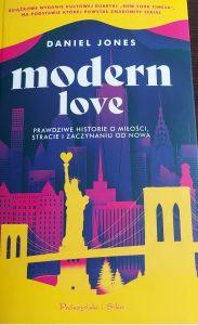 Modern Love - okładka/ fot. Roman Soroczyński