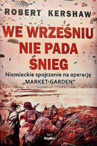 We wrześniu nie pada śnieg - okładka książki/ fot. Roman Soroczyński_AJ
