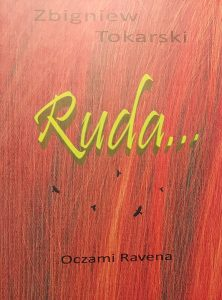 Ruda... - okładka/ fot. Roman Soroczyński